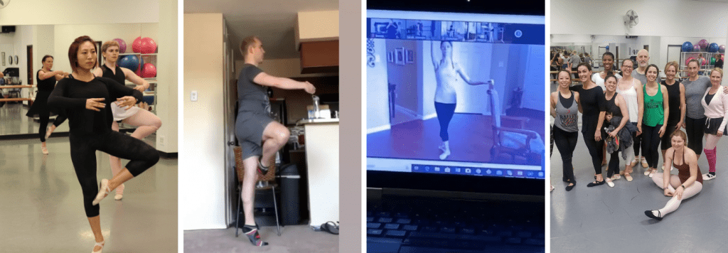 Blog Post Janicka Arthur Art of VIII Virtual or in Studio dance class